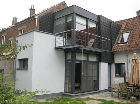 extension bois maison ancienne kirafes