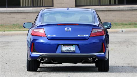 review  honda accord coupe