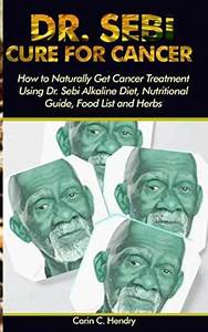 Sell  Buy Or Rent Dr  Sebi Cure For Cancer  How To