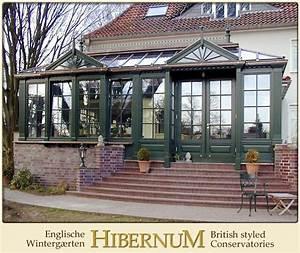 Wintergarten Englischer Stil : englischer wintergarten im edwardianischen stil hibernum ~ Markanthonyermac.com Haus und Dekorationen