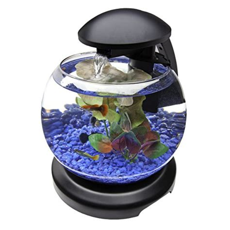 tetra 29008 waterfall globe aquarium fish tank equipmentfish tank equipment