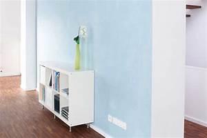 Rollputz Auf Tapete : verputzt statt farbe oder tapete livvi de ~ Michelbontemps.com Haus und Dekorationen