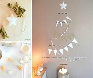 Photo Deco Noel : 3 diy pour une d co de no l nature joli tipi ~ Zukunftsfamilie.com Idées de Décoration