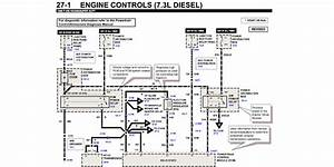 Diagram  7 3 Powerstroke Idm Wiring Diagram Full Version
