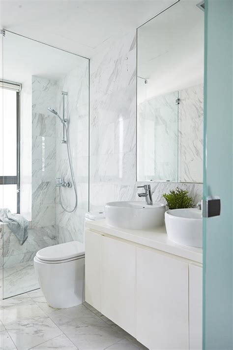 Design Your Bathroom Free by 8 Minimalist Bathrooms That Will Stand The Test Of Time