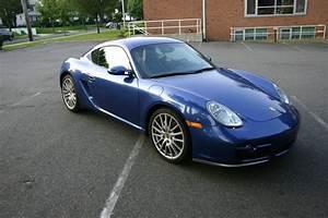 Porsche Cayman S 2006 : the carmudgeon 2006 porsche cayman s ~ Medecine-chirurgie-esthetiques.com Avis de Voitures