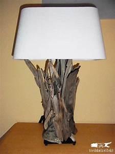 Lampe Dimmbar Machen : diy lampen aus treibholz luchten pinterest treibholz lampe treibholz und holz ~ Markanthonyermac.com Haus und Dekorationen