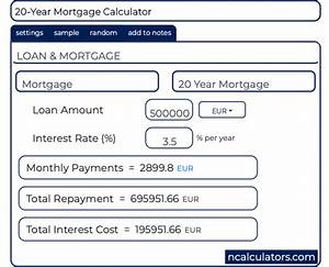 Rmb To Euro Chart 20 Year Mortgage Calculator