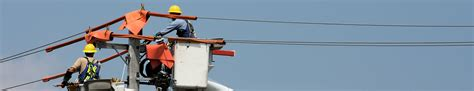 power lines electrical safety