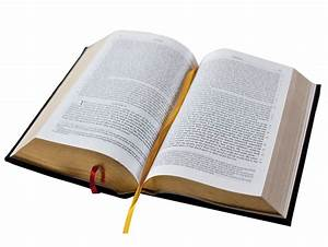 Image Gallery open holy bible