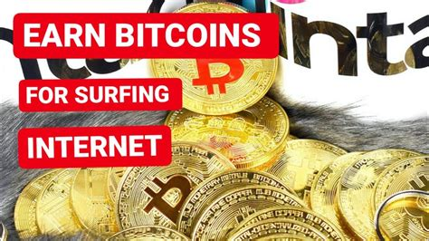 And there's no catch here. How To Earn bitcoins for free in India - YouTube