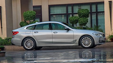 Bmw 6 Series Gt Backgrounds by Bmw Launched Its 630i Gt Luxury Line In The Indian Market