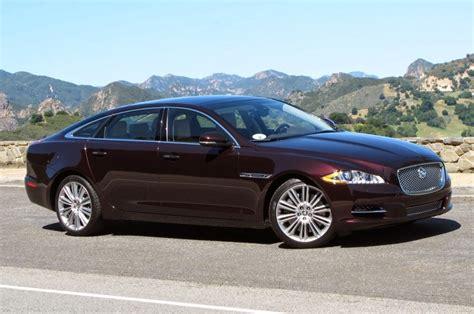 Jaguar XJ Car Wallpaper, Prices, Features Review