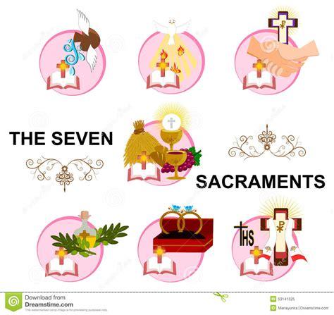 sacraments clipart clipground