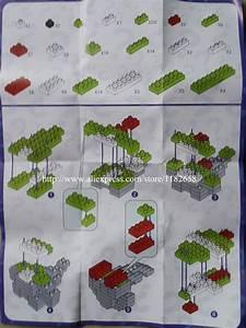 Loz Diamond Blocks Nanoblocks Yoshi