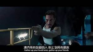 Bad Guy (Iron Man 3) Theme Rhythm Chinese & English ...