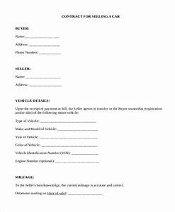 sample deposit contract forms 7 free documents in word pdf With car deposit contract template