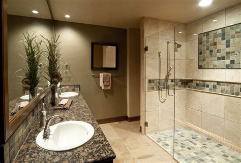 amazing bathroom remodel ideas  costs