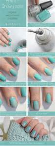 Easy step by winter nail art tutorials for beginners learners