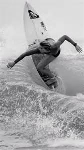 Surfing Surfer Girl