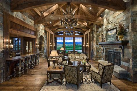 rustic traditional living room 19 rustic living room designs decorating ideas design Rustic Traditional Living Room
