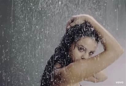 Gomez Selena Wet Wild Moments Gifs Tmz