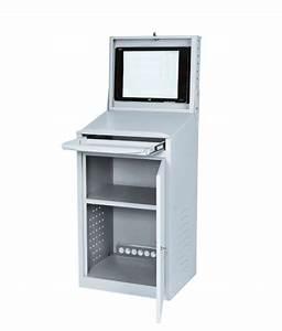 Armoire D Atelier : armoire pour informatique d 39 atelier fos 1 ~ Teatrodelosmanantiales.com Idées de Décoration