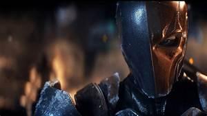 Deathstroke - Batman - Arkham Origins wallpaper - 1205879