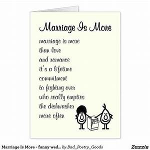 Funny wedding poems for friends weddings234 for Wedding invitation acceptance quotes