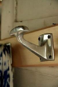 Porte Manteau Ecole : ancien porte manteaux d 39 cole 3 pat res aluminium ~ Teatrodelosmanantiales.com Idées de Décoration