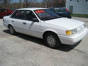 1993 Ford Tempo Photos  Informations  Articles