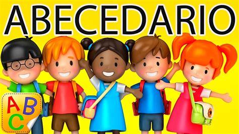 """""""el Abecedario"""" Canciones Infantiles  Videos Educativos"""