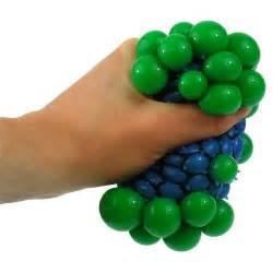 Squishy Ball Stress Toy