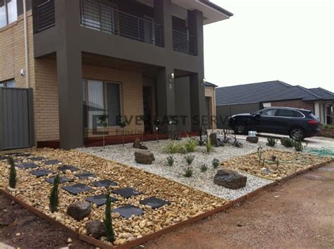 Landscape & Garden Design Melbourne-front & Backyard Ideas