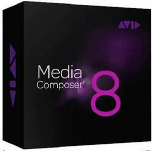 Avid Media Composer 3 - galleryprikaz