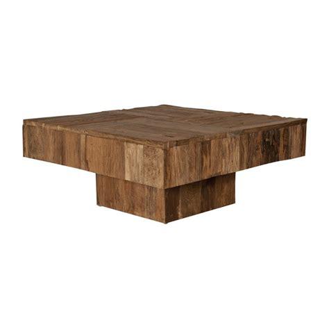 2 vierkante salontafels vierkante salontafel lavis jut 80 onlinedesignmeubel nl