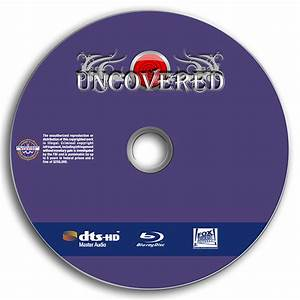 Blu-ray Disc Templates