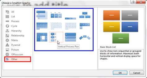 Microsoft Office Smartart Templates by Get More Smartart Graphics