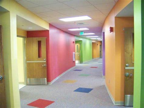 interior design preschool color schemes baptist