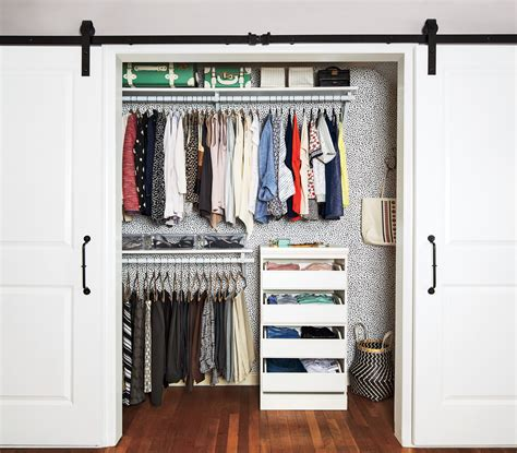 3 Simple Tricks For Keeping Your Closet In Tiptop Shape