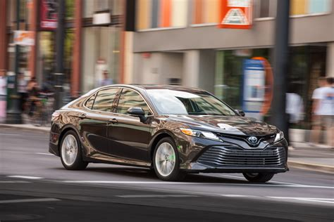 toyota camry hybrid review caradvice