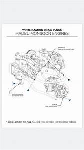 Malibu M5 M6 Winterization
