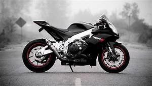 Aprilia RSV4 Wallpapers HD Download