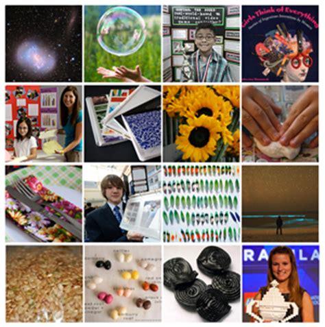 popular science project ideas project display board
