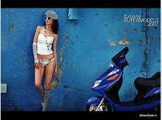 Kinetic Italiano Supermodels Bikes4Sale