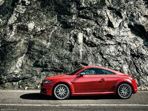 Audi Tts Coupe Picture by Audi Tts Coupe Picture 17 Of 72 Side My 2015 800x600