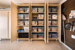 Large Garage Storage Ideas : Garage Storage Ideas & Plans