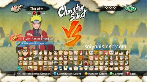 telecharger naruto heroes