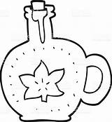 Maple Syrup Clipart Clip Coloring Clipground Cartoon sketch template