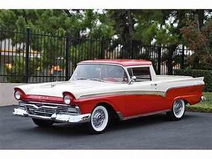1957 To 1959 Ford Ranchero For Sale On Classiccars Com